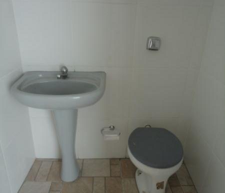 Banheiro dependencia