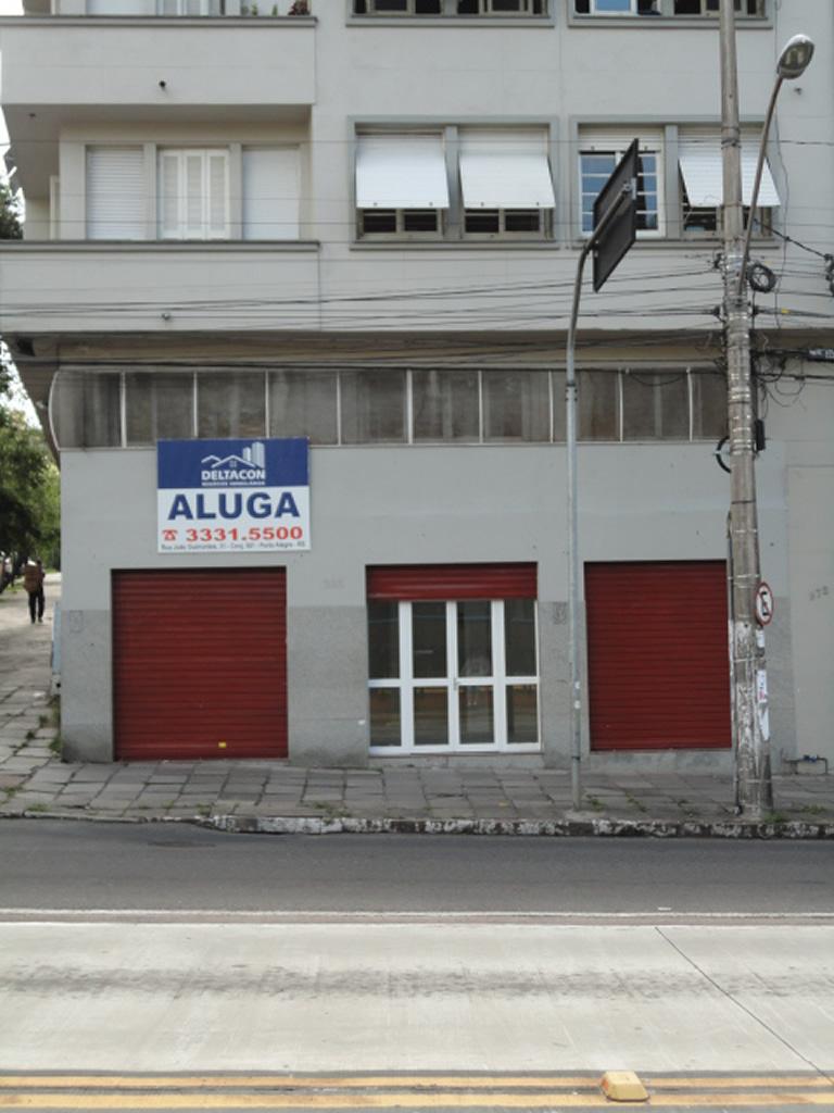 Loja no Rio Branco