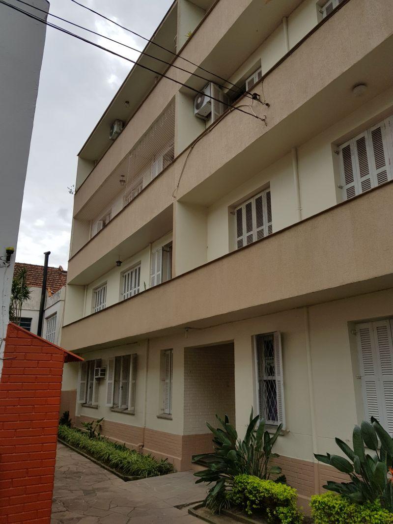 Venda 2 dormitórios no Petropolis