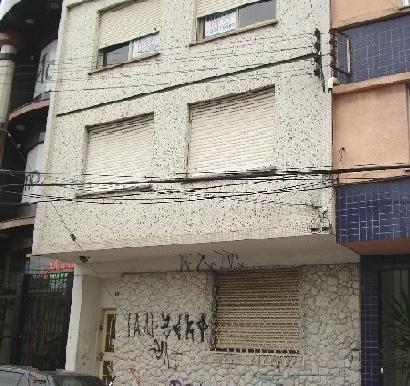 Mariante 1042 - fachada