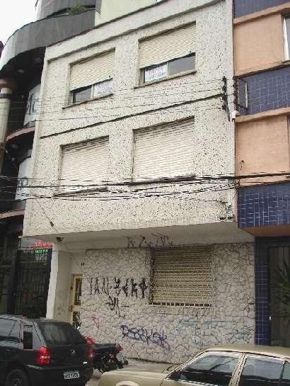 2 Dorms. no Rio Branco