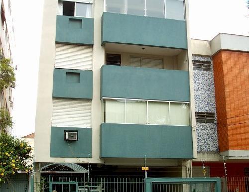 Gen João Telles 421 - fachada