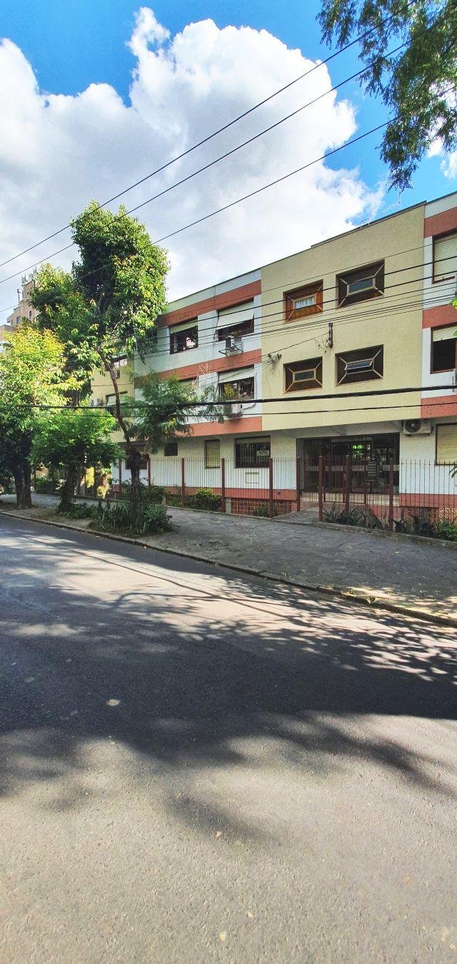 Venda 2 dorms. c/box no Petropolis